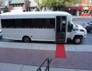 Used 2012 GMC C5500 Mini Bus Limo Turtle Top - Franklin Park, Illinois - $56,500