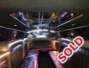 Used 2005 Ford Excursion SUV Stretch Limo Craftsmen - Brooklyn, New York    - $10,000