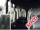 Used 2012 Ford E-350 Van Shuttle / Tour Starcraft Bus - Glen Burnie, Maryland - $26,500