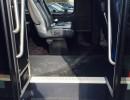 Used 2012 Ford E-350 Van Shuttle / Tour Starcraft Bus - Glen Burnie, Maryland - $26,500