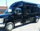 2012, Ford E-350, Van Shuttle / Tour, Starcraft Bus