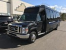 2012, Ford E-450, Mini Bus Limo, First Class Customs