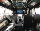 2013, Ford E-450, Mini Bus Limo, First Class Customs