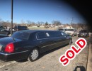 Used 2006 Lincoln Town Car Sedan Stretch Limo Royale - Lake Hopatcong, New Jersey    - $4,900