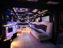 Used 2004 Hummer H2 SUV Stretch Limo Empire Coach - Nathalie, Virginia - $24,900