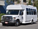 2010, Ford E-450, Mini Bus Limo, Turtle Top
