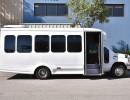 Used 2010 Ford E-450 Mini Bus Limo Turtle Top - Fontana, California - $44,900