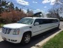 Used 2007 Cadillac Escalade SUV Stretch Limo Top Limo NY - BROOKLYN, New York    - $33,000