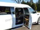Used 2011 Infiniti QX56 SUV Stretch Limo Top Limo NY - BROOKLYN, New York    - $55,995