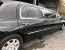 2007, Lincoln Town Car L, Sedan Stretch Limo, Krystal