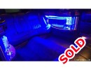 Used 2007 Lincoln Town Car L Sedan Stretch Limo Krystal - Houston, Texas - $6,400