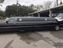 Used 2005 Lincoln Town Car L Sedan Stretch Limo Krystal - Houston, Texas - $9,000
