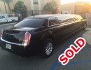 Used 2014 Chrysler 300 Sedan Stretch Limo  - westminster, Colorado - $45,000