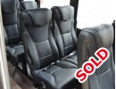 New 2016 Ford Transit Van Shuttle / Tour Starcraft Bus - Kankakee, Illinois - $55,450
