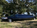 2007, Lincoln Town Car, Sedan Stretch Limo, VIP Coachworks