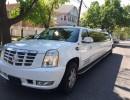 Used 2007 Cadillac Escalade ESV SUV Stretch Limo Krystal - East Elmhurst, New York    - $39,800