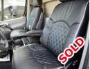 New 2016 Mercedes-Benz Sprinter Van Limo Midwest Automotive Designs - Oaklyn, New Jersey    - $106,550