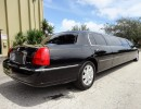 Used 2011 Lincoln Town Car L Sedan Stretch Limo Executive Coach Builders - Tarzana, California - $37,000