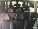 New 2016 Mercedes-Benz Sprinter Van Shuttle / Tour  - Tracy, California - $49,900