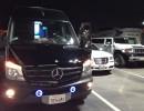Used 2014 Mercedes-Benz Sprinter Van Limo  - ORANGE, California - $67,000