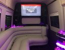 2014, Mercedes-Benz Sprinter, Van Limo, Specialty Conversions