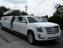 New 2018 Cadillac Escalade SUV Stretch Limo Specialty Conversions, Missouri - $148,900