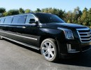 New 2018 Cadillac Escalade SUV Stretch Limo , Missouri - $138,900