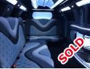 Used 2017 Chrysler 300 Sedan Stretch Limo Classic Custom Coach - corona, California - $65,900