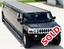 Used 2006 Hummer H2 SUV Stretch Limo Krystal - Kenner, Louisiana