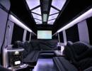 New 2018 Mercedes-Benz Sprinter Van Limo Specialty Conversions, Missouri - $92,900