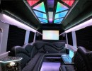 2018, Mercedes-Benz Sprinter, Van Limo, Specialty Conversions