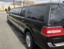 Used 2007 Lincoln Navigator SUV Stretch Limo Tiffany Coachworks - Clifton, New Jersey    - $25,999