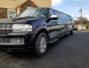2007, Lincoln Navigator, SUV Stretch Limo, Tiffany Coachworks