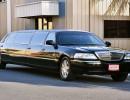 2010, Lincoln Town Car, Sedan Stretch Limo, Tiffany Coachworks