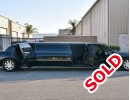 Used 2010 Lincoln Town Car Sedan Stretch Limo Tiffany Coachworks - Fontana, California - $22,995
