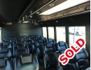 Used 2012 Ford E-450 Mini Bus Shuttle / Tour Tiffany Coachworks - Mo, New Jersey    - $39,900