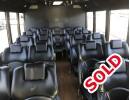 Used 2012 Ford E-450 Mini Bus Shuttle / Tour Tiffany Coachworks - Mo, New Jersey    - $39,900