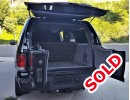 Used 2003 Ford Excursion SUV Stretch Limo Classic Custom Coach - Mission Viejo, California - $29,500