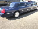 Used 2008 Lincoln Town Car L Sedan Stretch Limo LCW - Oaklyn, New Jersey    - $38,000