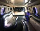 Used 2003 Land Rover Range Rover SUV Stretch Limo  - Sacramento, California - $27,900