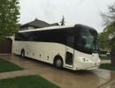 2007, Glaval Bus Synergy, Motorcoach Shuttle / Tour