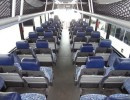Used 2007 Glaval Bus Synergy Motorcoach Shuttle / Tour  - Addison, Illinois - $69,000