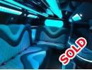 Used 2017 Chrysler 300 Sedan Stretch Limo Classic Custom Coach - CORONA, California - $63,900