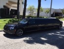 Used 2017 Chrysler 300 Sedan Stretch Limo Classic Custom Coach - CORONA, California - $65,900
