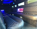 Used 2005 Hummer H2 SUV Stretch Limo Signature Limousine Manufacturing - Las Vegas, Nevada