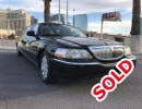 Used 2003 Lincoln Town Car Sedan Stretch Limo Krystal - Las Vegas, Nevada - $8,900