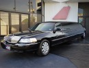 2006, Lincoln Town Car, Sedan Stretch Limo, Tiffany Coachworks
