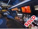 Used 2011 Chevrolet Suburban SUV Stretch Limo Executive Coach Builders - Norman, Oklahoma - $47,500