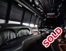 Used 2008 Ford F-550 Mini Bus Limo Krystal - Houston, Texas - $39,500