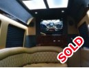 Used 2014 Mercedes-Benz Sprinter Motorcoach Limo First Class Coachworks - Norman, Oklahoma - $53,000